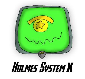 holmessystemx